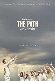 The Path Season 3 cover art
