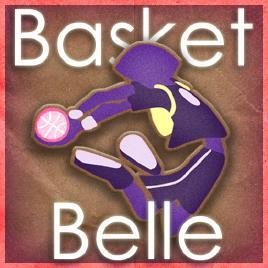 BasketBelle cover art