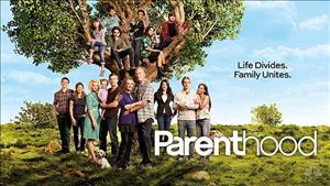 Parenthood Season 6 Episode 2: Happy Birthday, Zeek cover art