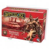 BattleLore (Second Edition): Warband of Scorn Army Pack cover art