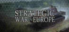 Strategic War in Europe cover art