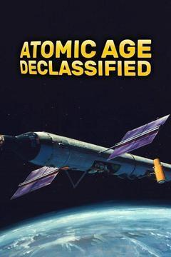 Atomic Age Declassified cover art