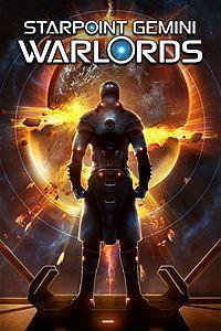 Starpoint Gemini Warlords cover art