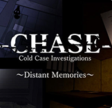 Chase: Cold Case Investigations - Distant Memories cover art
