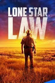 Lone Star Law: Patrol and Protect Season 1 cover art