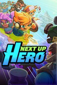 Next Up Hero cover art