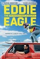 Eddie the Eagle cover art