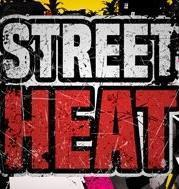Street Heat cover art