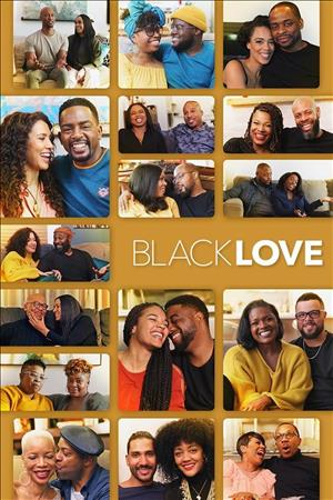 Black Love Season 5 cover art