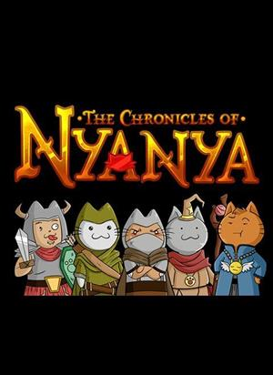 The Chronicles of Nyanya cover art