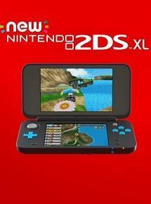 New Nintendo 2DS XL cover art