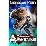Cybersaurus - The Awakening: The Complete First Season cover art