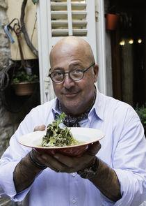 Andrew Zimmern's Driven By Food Season 1 cover art