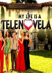My Life is a Telenovela Season 1 cover art