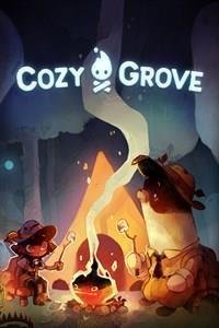 Cozy Grove cover art