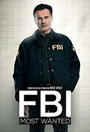 FBI: Most Wanted Season 1 cover art