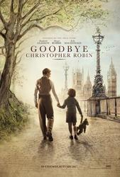 Goodbye Christopher Robin cover art