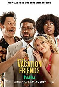 Vacation Friends cover art