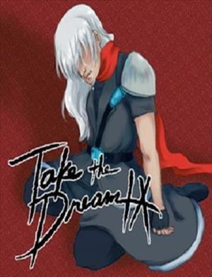 Take the Dream IX cover art