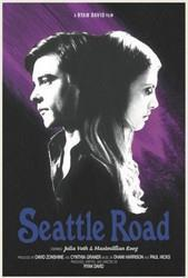 Seattle Road cover art