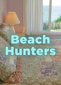 Beach Hunters Season 1 cover art