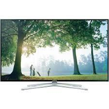 Samsung UE-32H6470 32-inch Widescreen Full HD 1080p 3D Smart TV with Freeview HD cover art