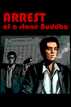 Arrest of a Stone Buddha cover art