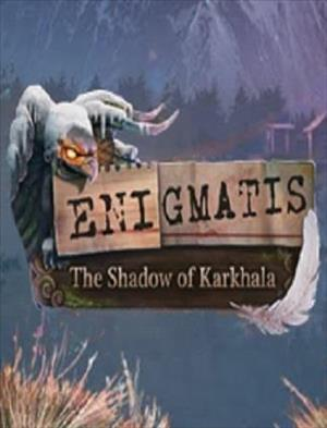 Enigmatis 3: The Shadow of Karkhala cover art