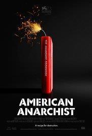 American Anarchist cover art