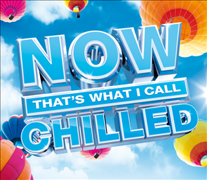 Now That's What I Call Chilled cover art