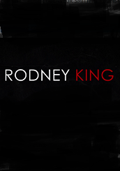 Rodney King cover art
