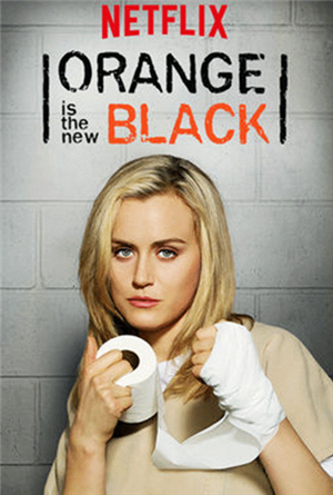 Orange Is the New Black Season 6 cover art