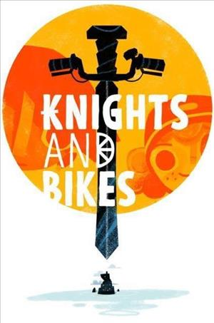 Knights and Bikes cover art