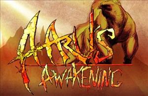 Aaru's Awakening cover art