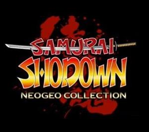 Samurai Shodown NeoGeo Collection cover art