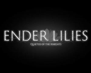 Ender Lilies: Quietus of the Knights cover art