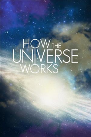 How the Universe Works Season 7 cover art