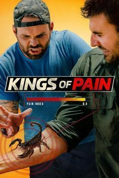 Kings of Pain Season 1 cover art