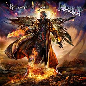 Redeemer of Souls (Deluxe Edition) cover art