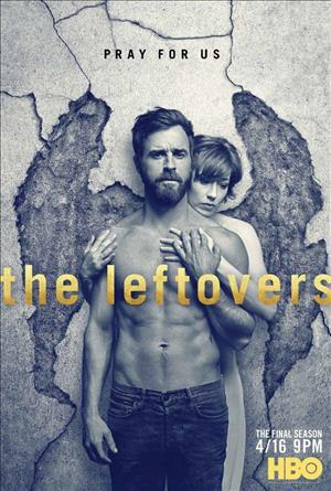 The Leftovers Season 3 cover art