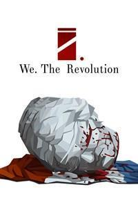 We. The Revolution cover art