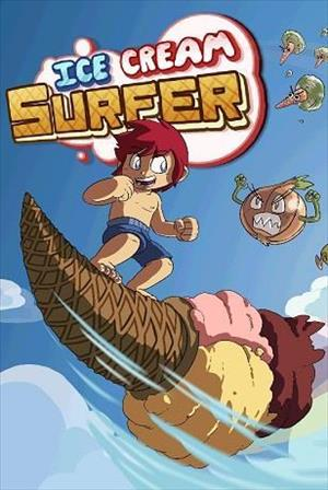 Ice Cream Surfer cover art