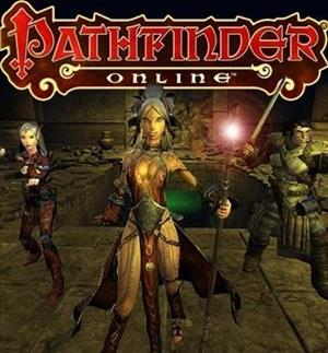 Pathfinder Online cover art