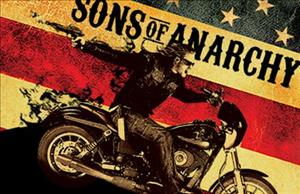 Sons of Anarchy Season 7 Episode 5: Some Strange Eruption cover art