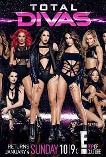 Total Divas Season 5 cover art
