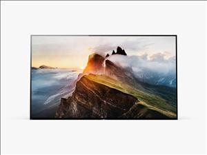 Sony Bravia A1E OLED UHD TV cover art