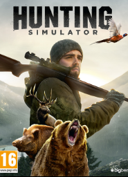 Hunting Simulator cover art