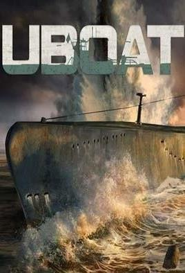 UBOAT cover art