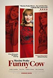 Funny Cow cover art