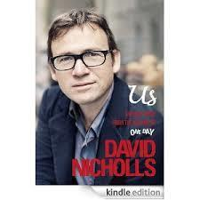 Us (David Nicholls) cover art
